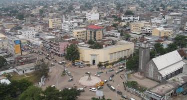 Congo : Le cAi??lA?bre faussaire opAi??rant dans les banques, enfin, pris!