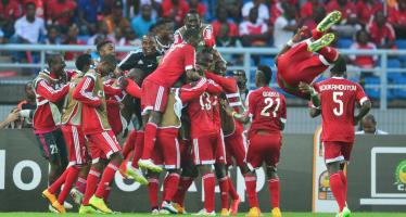 Eliminatoires CAN 2017: bon point pris par le Congo en Zambie