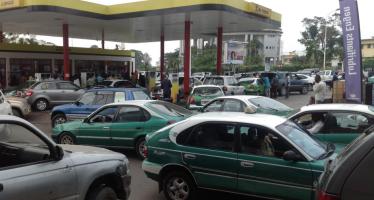 Congo : les vraies raisons d'une pénurie de carburant à Brazzaville et Pointe-Noire