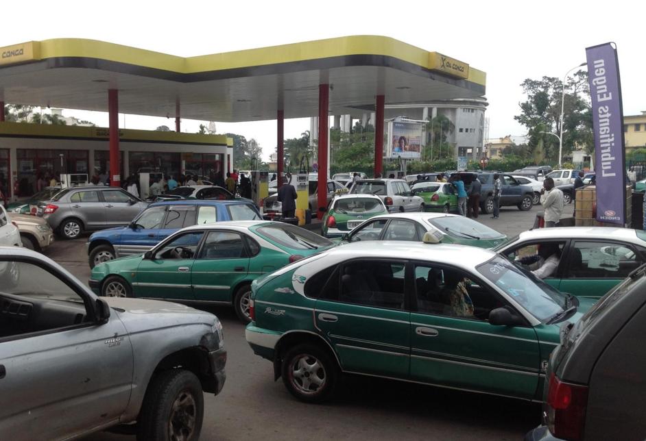 Les villes de Brazzaville et de Pointe-Noire, les deux plus grandes du pays, connaissent depuis bientôt une semaine, une pénurie de carburant|DR