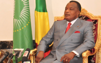Le président Sassou N'Guesso salue l'engagement de la Chine en Afrique