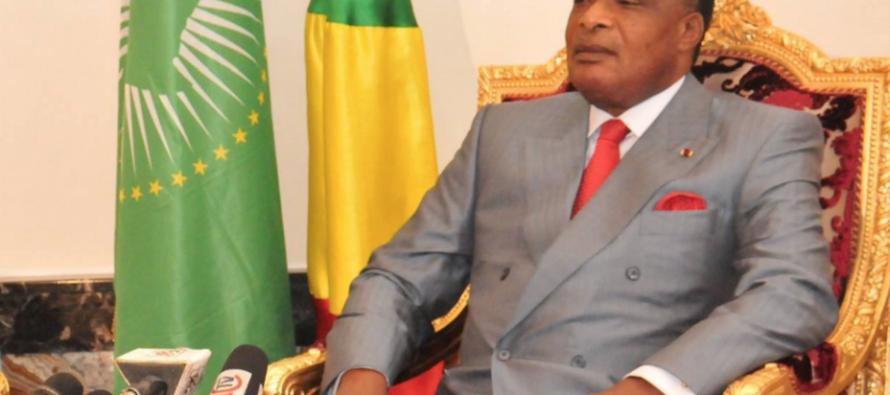 Le Congo élu membre du Conseil de paix et de sécurité de l'Union africaine