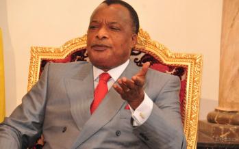 Accusés d'agressions sexuel, Sassou décide de retirer les troupes congolaises de Centrafrique