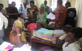 Congo – Fonction publique : les députés indignés des conditions de travail du personnel