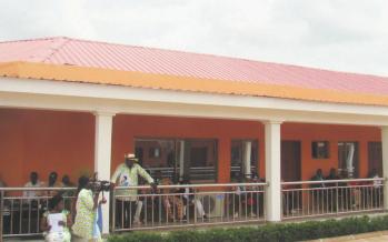 Brazzaville : la Maison des seniors ouvre ses portes à Mfilou