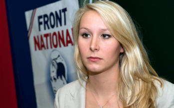 Régionales en France: le curieux soutien d'un investisseur congolais à Marion Maréchal-Le Pen
