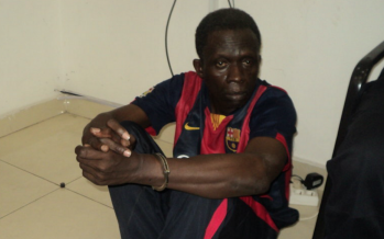 Brazzaville : fin de cavale pour le présumé meurtrier de l'étudiant Alex Guelor Mouya