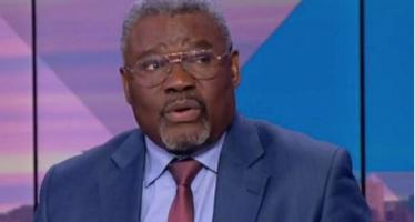 URGENT – Arrivée de Charles Zacharie Bowao à Brazzaville