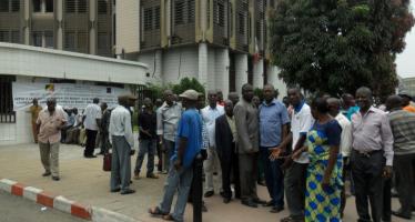 Congo – Brazzaville : plus de 4 travailleurs sur 10 sont pauvres