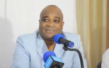 Congo – Okombi : «Que monsieur Sassou comprenne, qu'il est en face d'un mur, mais en béton armé»