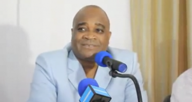 Congo : un arsenal de guerre retrouvé au domicile de l'ancien ministre André Okombi Salissa
