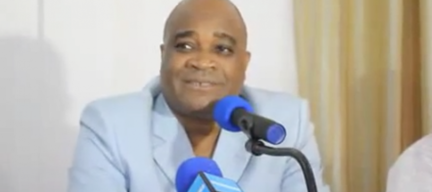 Congo : Pour André Okombi-Salissa, il doit sa vie à des amis au sein du pouvoir