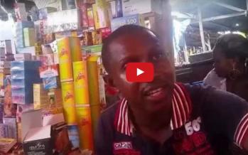 VIDEO – Au Congo, la consommation  de «stimulants sexuels» est en hausse
