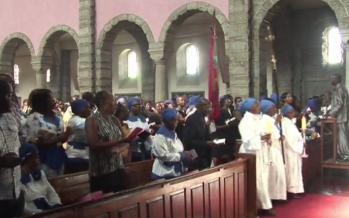 Au Zimbabwe, l'Etat va taxer l'Eglise