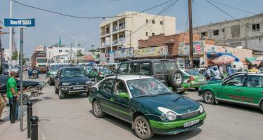 Congo : Meurtre d'un jeune à Brazzaville, pour 25 FCFA