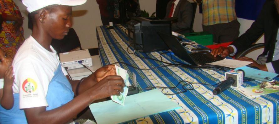 Congo : transferts monétaires aux ménages les plus démunis de Brazzaville