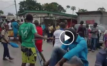 VIDEO – Pluies diluviennes : le calvaire recommence pour certains Pointenegrais