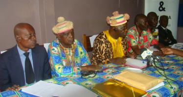 Brazzaville : les propriétaires terriens rejettent toute implication dans la vente des sites à risque