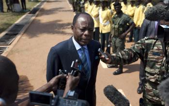 La Centrafrique propose au général Mokoko 30 gendarmes pour sa sécurité