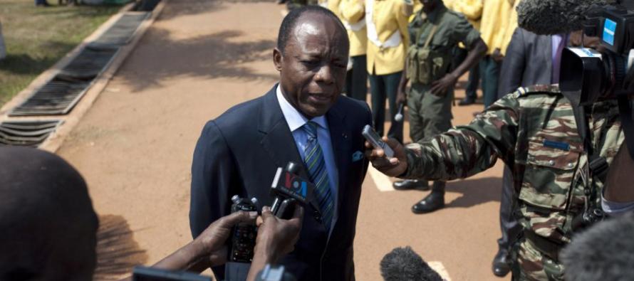 Congo: le général Mokoko annonce sur RFI sa candidature à la présidentielle du 20 mars