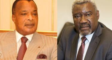 Congo : Charles Bowao menace Sassou Nguesso d'une grande insurrection