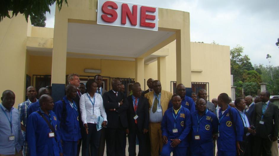 L'agence SNE de Mafouta est la première du 8e arrondissement Madibou