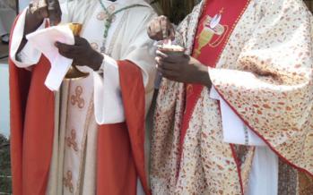 Bénin : Un prêtre béninois en garde à vue en France pour le viol d'une septuagénaire