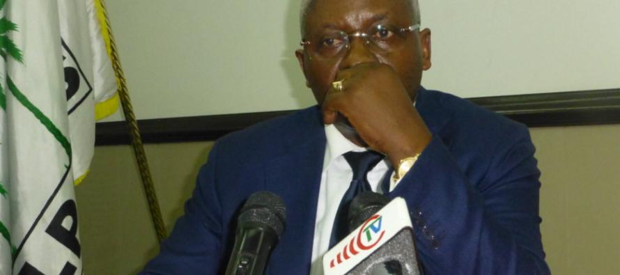 Congo : la base de l'Upads exige le recadrage de l'action politique du premier secrétaire