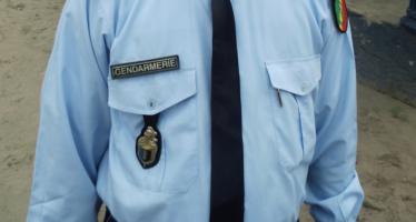 Brazzaville : Un gendarme, surpris en état d'ivresse, appréhendé au marché Total!
