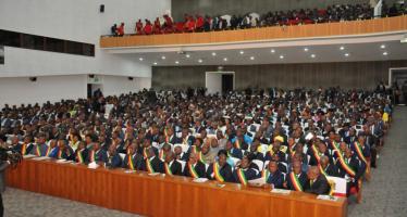Mais rAi??ussira-t-on Ai?? rAi??tablir la confiance au sein de la classe politique congolaise?