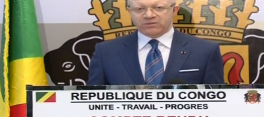 Congo : Le gouvernement annoncé une réduction de 9% du budget 2016