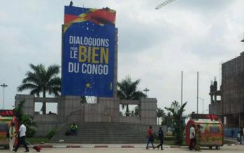 RDC : Le dialogue remplace désormais la statue du roi des Belges