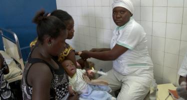 Congo : passe d'armes sur le budget santé, selon le ministre congolais de la Santé