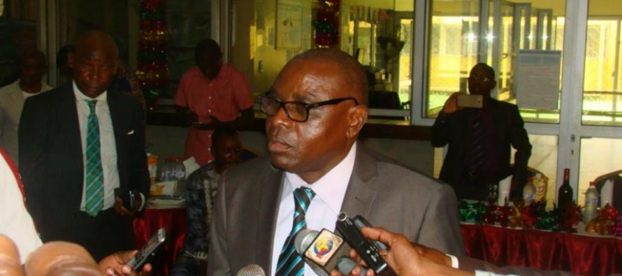 Congo – CHU de Brazzaville: Bernard Ovoulaka met en garde le personnel soignant