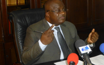 Congo : René Serge Blanchard Oba se dit interdit de sortir de Brazzaville