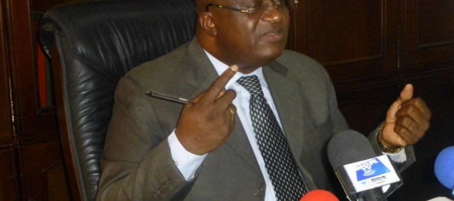 Congo : Serge René Blanchard Oba serait arrêté