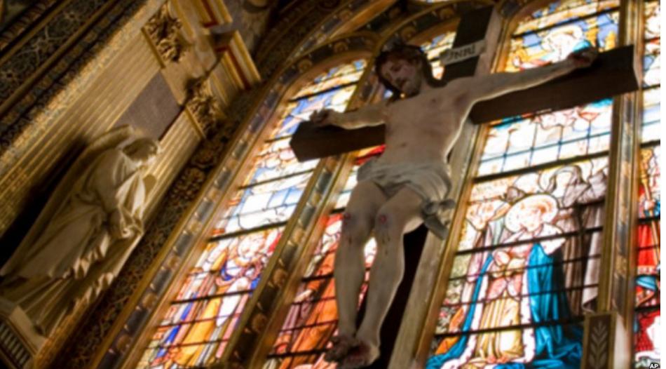 La plus grande statue de Jésus en Afrique érigée au Nigeria