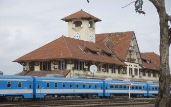 Congo : vers la reprise du trafic ferroviaire dans le Pool