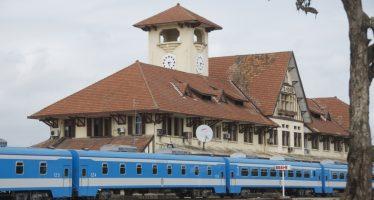 Congo – CFCO : reprise attendue de la circulation des trains entre Pointe-Noire et Brazzaville