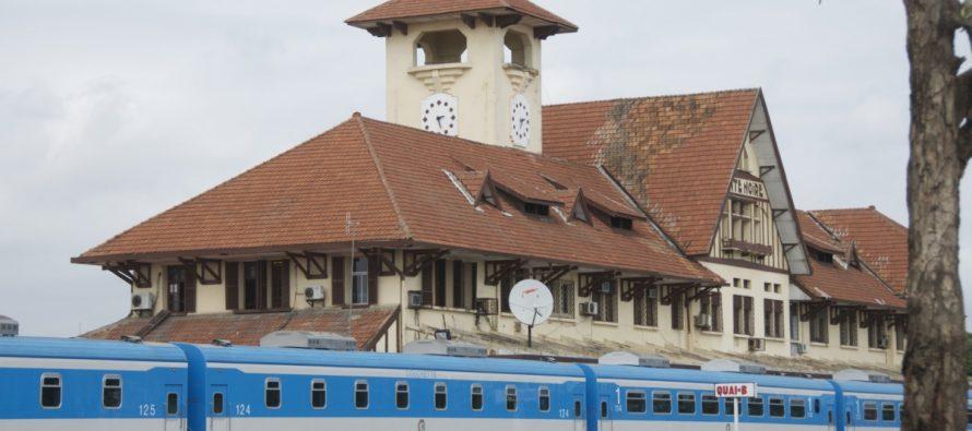 Congo : interruption du trafic ferroviaire en raison de l'insécurité causée par les ex-ninjas