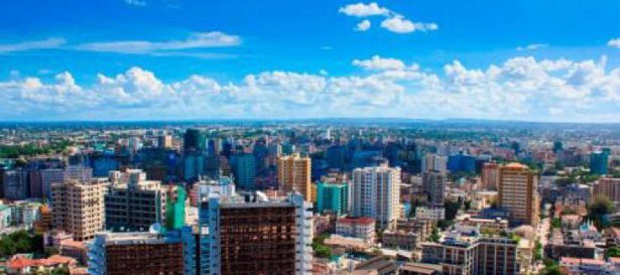 Dar es Salaam, Lusaka, Nairobi, Lagos et Accra en tête des villes «d'opportunités en Afrique»