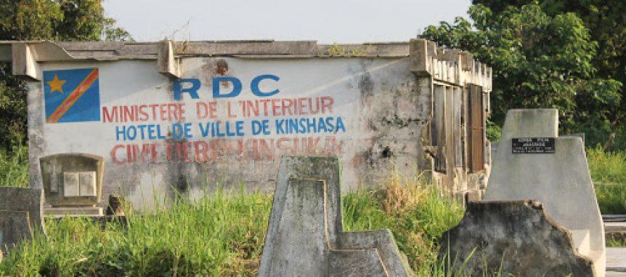 Kinshasa : un mort refuse d'être porté en terre
