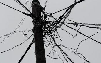 RDC : les voleurs de câbles électriques plongent Lubumbashi dans le noir