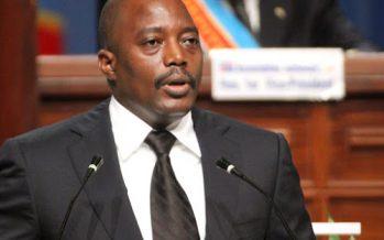 RDC: les députés de l'opposition décident de boycotter le discours de Kabila au Parlement