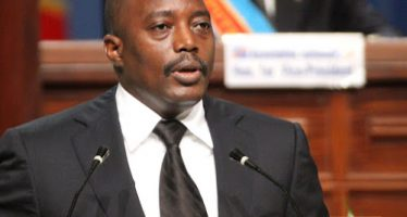 RDC : Joseph Kabila met en garde les fauteurs des troubles