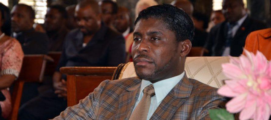 Biens mal acquis: pas d'immunité diplomatique pour Teodorin Obiang