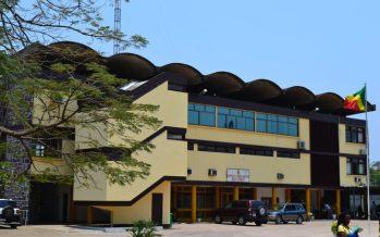Congo : reprise du travail, lundi, à l'université Marien Ngouabi