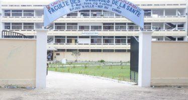 Congo : le spectre de l'année blanche plane sur l'Université Marien Ngouabi