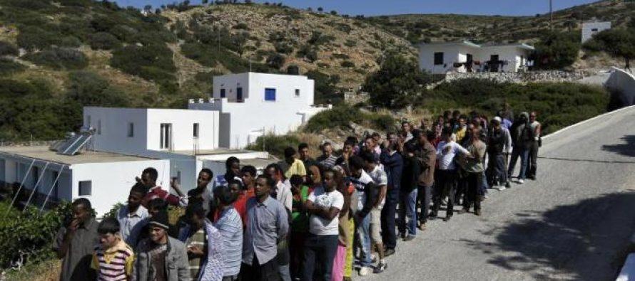 Des Congolais parmi les migrants arrêtés en Turquie
