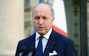 France: le fils de Laurent Fabius placé en garde à vue pour faux, escroquerie et blanchiment